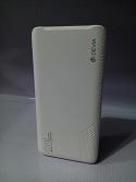 شارژر همراه دیویا مدل EP042 ظرفیت 20000 میلی آمپر ساعت